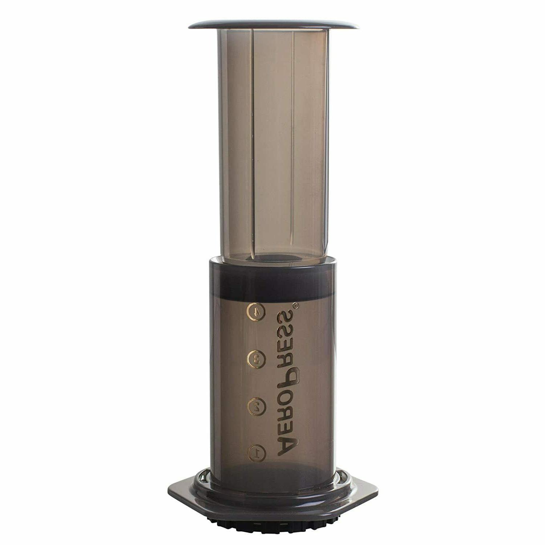 AeroPress Maker - Delicious to 3 Cups