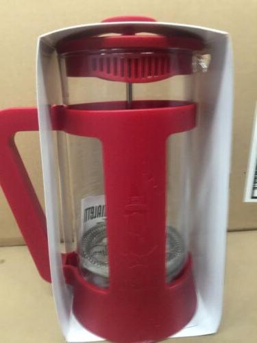 Bialetti Coffee 8 - Red