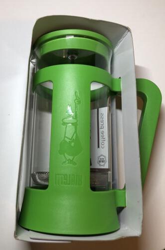 Bialetti Coffee Green Modern /34fl. 8 BRAND