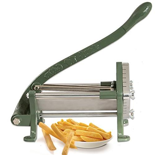 commerical grade french fry cutter