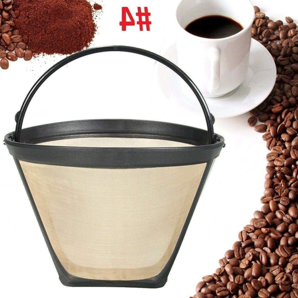 cuisinart replacement reusable coffee filter cone 4