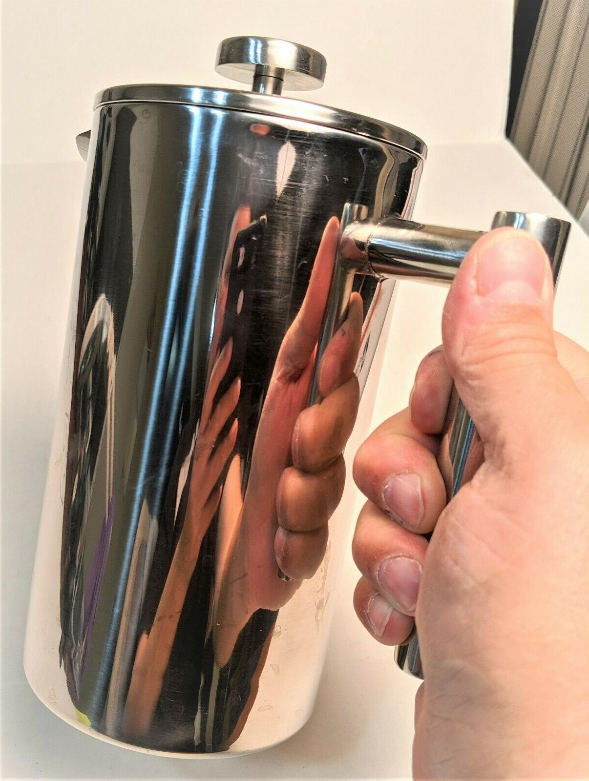 SterlingPro Stainless