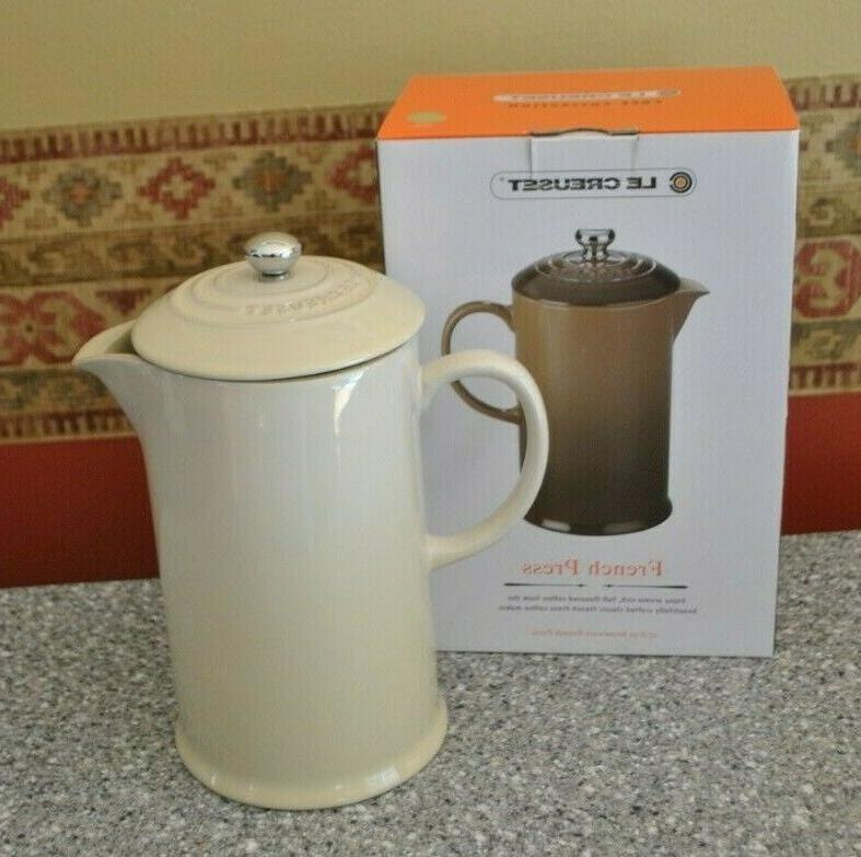 dune 27 oz large french coffee press