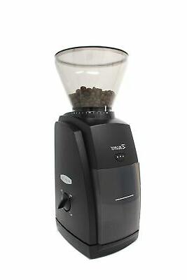 Baratza Encore Conical Burr Coffee Grinder Standard Packagin