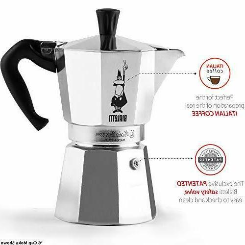 Bialetti Express 12-Cup,