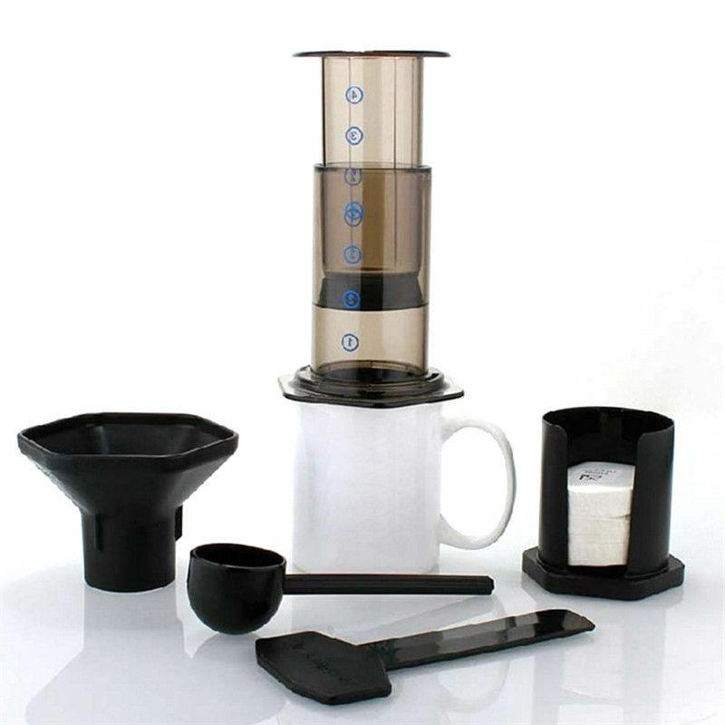 Filter Coffee Maker French Press For