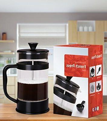 French Coffee Oz Espresso Tea with Kitchen