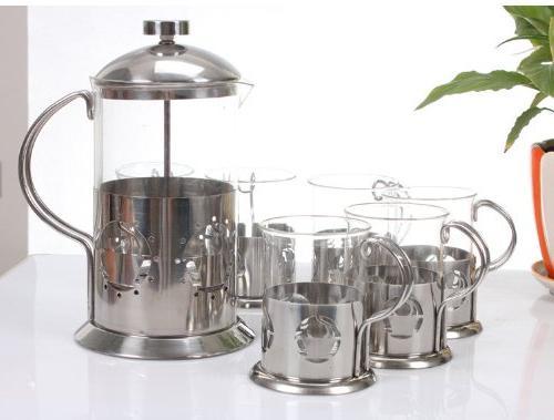 french press coffee maker 6