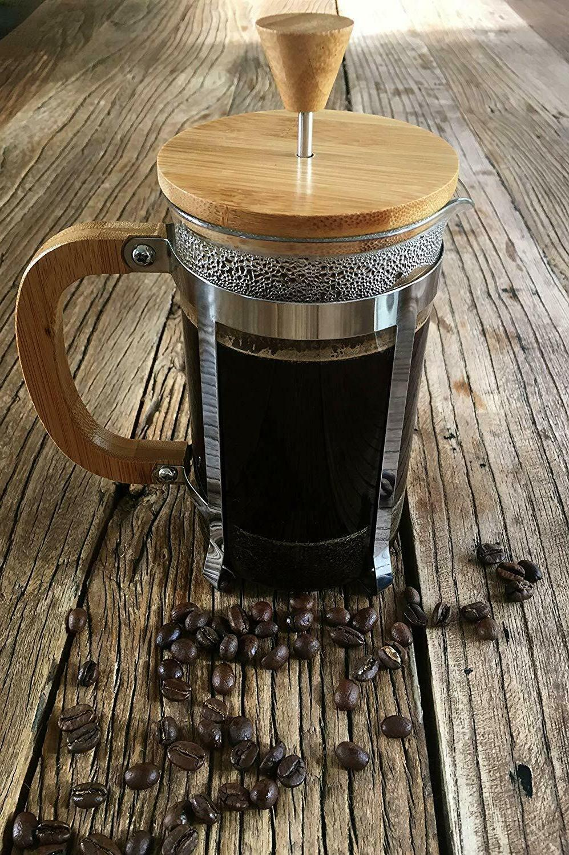 Starizzo French Travel, Tea, Brew