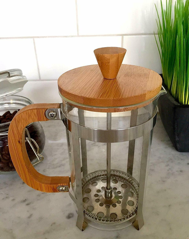 Starizzo Press Maker Travel, Tea, Cold Brew
