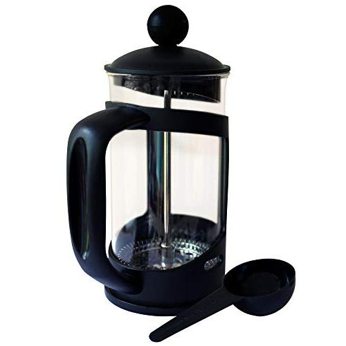 french press coffee maker perfect