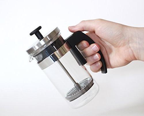 Brillante French Coffee - 350 Steel E
