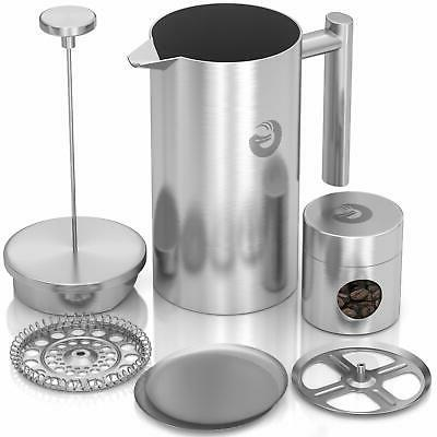 Coffee Maker Insulated