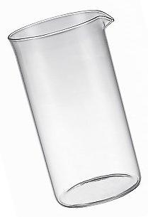 Cofina French Press Replacement Glass - 34oz & Extra Thick 2