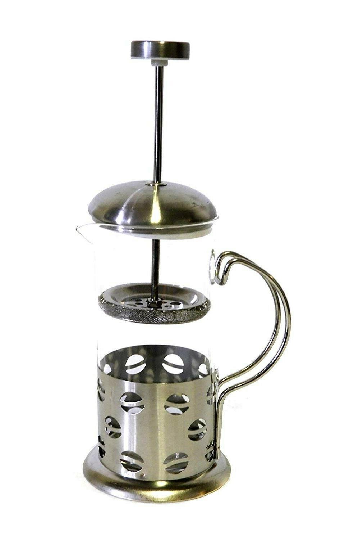 French Press Proof Coffee & w/ Stainless 12.35 OZ