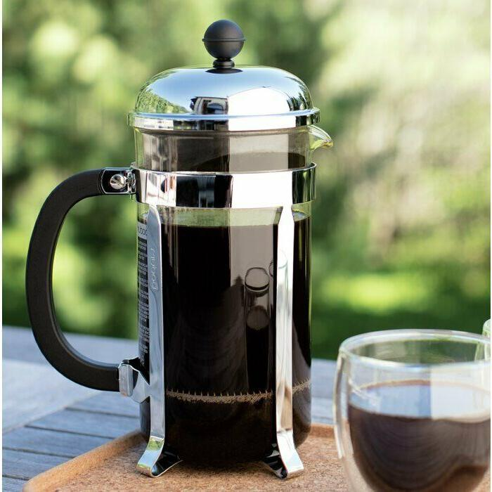 French Press Coffee Small Press / Tea