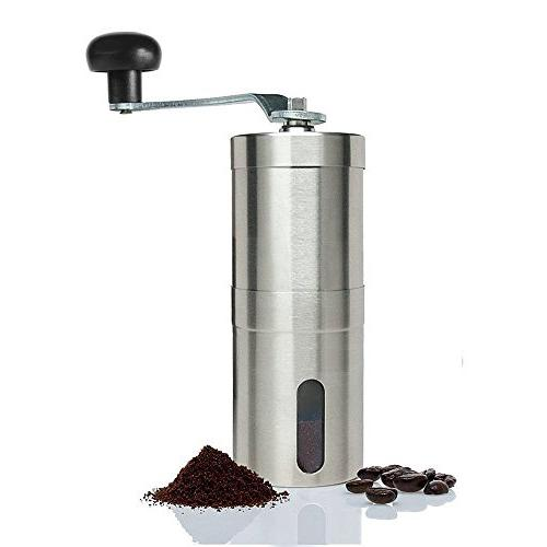 hand coffee grinder manual