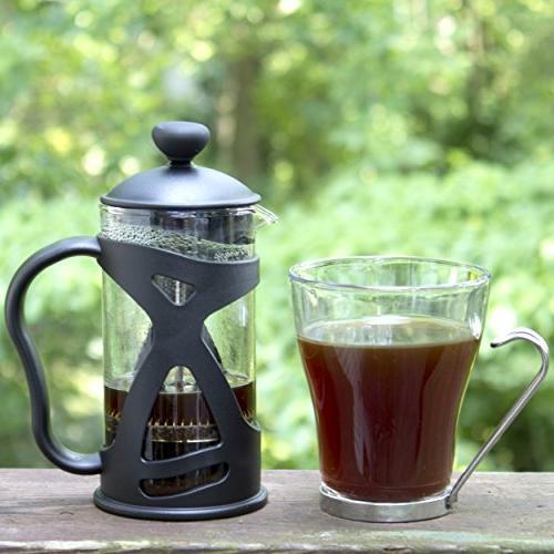 KONA Single Serve Coffee Tea Ounce