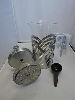Mr. Coffee Maker 1.1 Qt. Steel