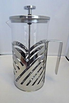 Mr. Coffee Maker Qt. cup Stainless Steel