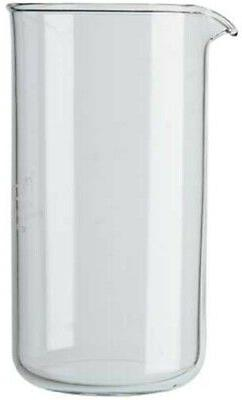 New Bodum French Press Carafe Replacement Borosilicate Glass