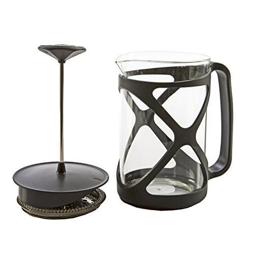 Primula Coffee Maker 6 Cup , Black