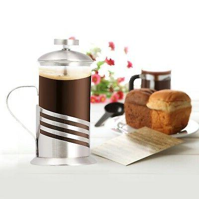 Single Cup French - 11 Oz. Coffee & Maker Wave