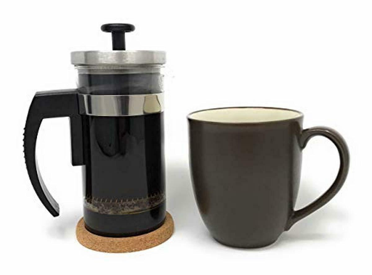 Brillante Small Coffee Single