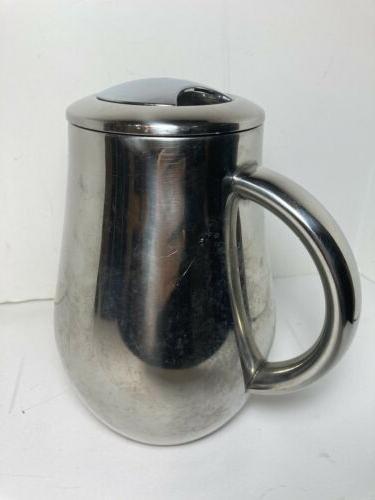 SterlingPro Press~Double Oz Cups.