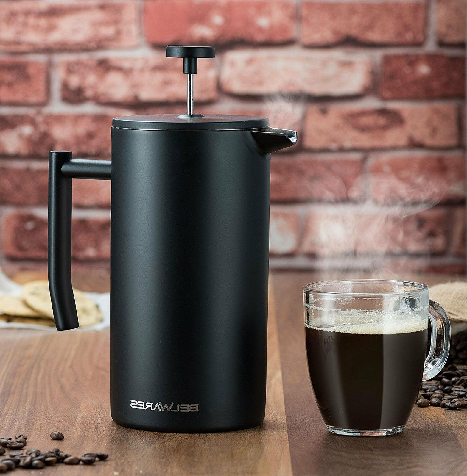 French Press with