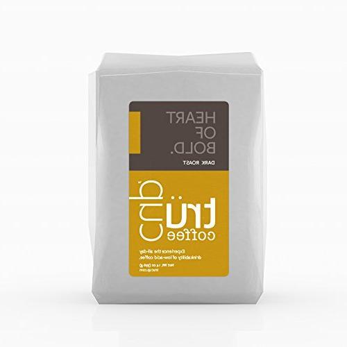 tr cup acid coffee