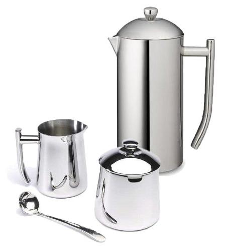 ultimo stainless steel french press