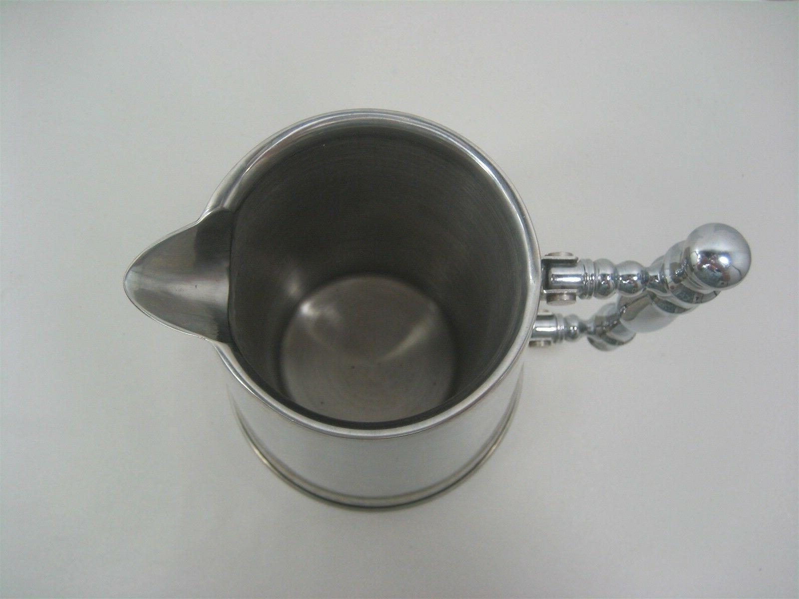 Vintage Stainless Coffee Press By Mimi with