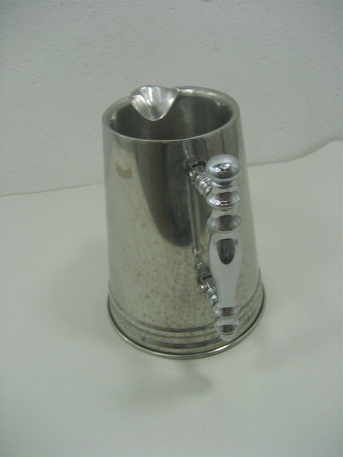 Vintage Steel Coffee Press By Mimi with