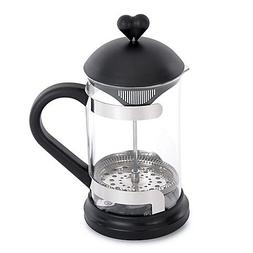 Lover by Lover French Press in Black by BergHOFF