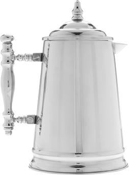 Mimi Vintage Double Wall French Coffee Press, 34-Ounce, Stai