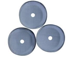 MIRA French Press SS Filters Set of 3, Fits Most 12, 20 or 3