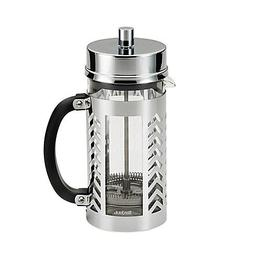 Bonjour Model 52888, 8-Cup Maximus French Press in Chevron