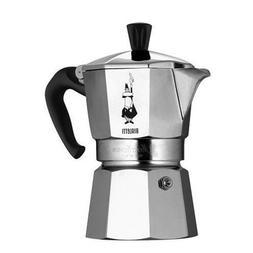 Bialetti Moka Express 9-Cup Espresso Machine