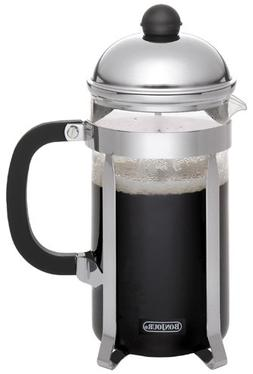 BonJour Monet 3-cup Unbreakable French Press
