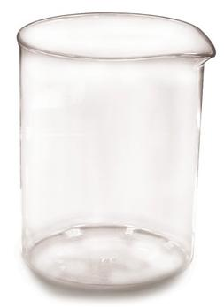 Primula Universal French Press Replacement 4-Cup Glass Beake