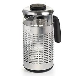 OXO Good Grips Revive French Press with Stainless Steel Case
