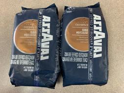 Lavazza Professional - Espresso Gold Selection Beans - 1kg