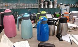 stainless steel thermal carafe french
