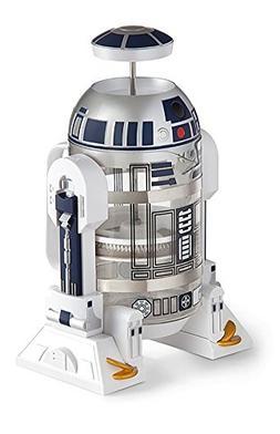 Kinesonly Star Wars R2-D2 Coffee Press Insulation pot coffee