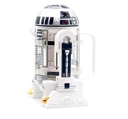 HITSAN star wars robot creative french press home mini frenc
