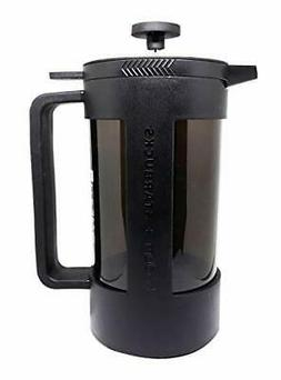 Starbucks 8 Cup French Press By BODUM Plastic Beaker, Lockin