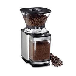 Cuisinart Burr Mill Coffee Grinder Electric 8 Oz.