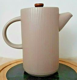 Target Project 62 Ceramic Stoneware Coffee French Press Make