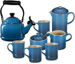 Le Creuset Tea & Coffee Set Marseille